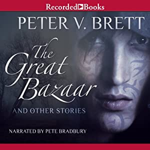 The Great Bazaar Audiobook