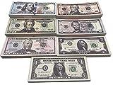 Motion Picture Money Prop Money Full Dollar
