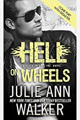 Hell on Wheels (Black Knights Inc. Book 1) Kindle Edition