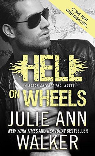 Hell on Wheels (Black Knights Inc. Book 1)