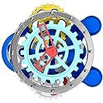 SevenUp Gear Clock-Premium Plastic and Metal Parts Material 6
