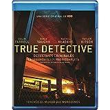True Detective. Temporada 2