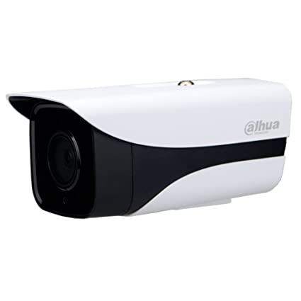 Buy Dahua 4MP Bullet POE IP Camera IPC-HFW4433M-I2, 3 6mm
