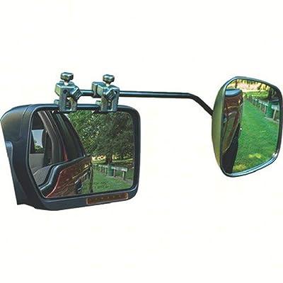 Dometic DM-1912 Milenco Grand Aero3 Towing Mirror (Single): Automotive [5Bkhe1002613]
