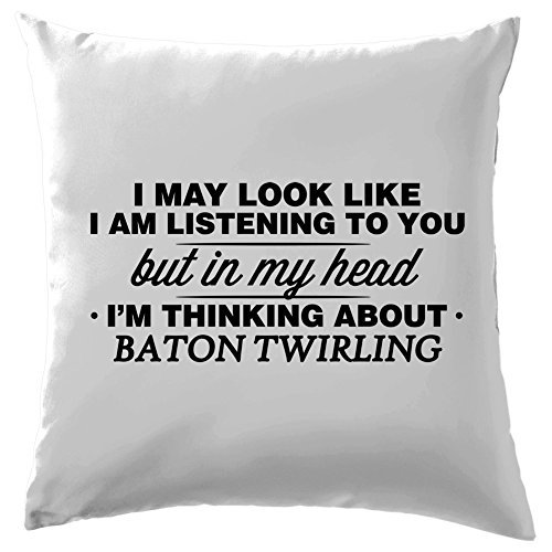 Twirling Cushion Cover Pillow Case Cover 22