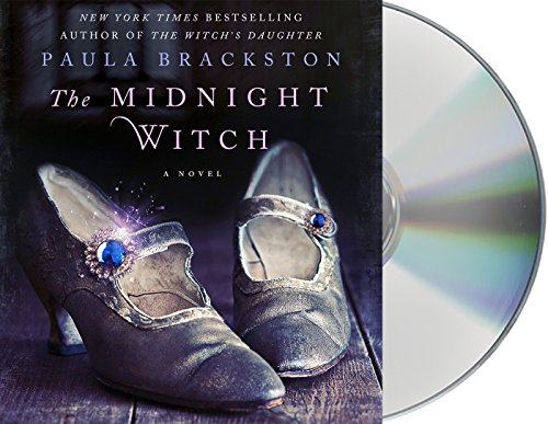 The Midnight Witch: A Novel by Macmillan Audio