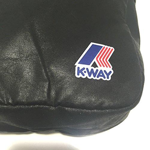 K Shoulder K1521 way Small Ammo Black Unisex Bag r8rqzw
