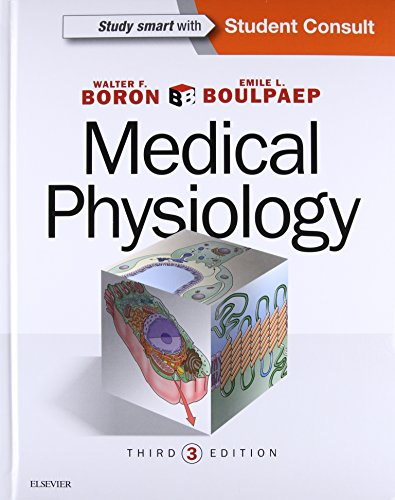 Medical Physiology, 3e