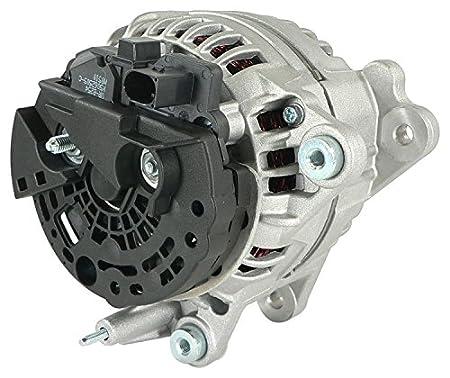 DB tetera abo0342 Alternador (para Volkswagen 2.0L EOS GTI Jetta Passat 06 07 08/3.2L Audi A3 Quattro): Amazon.es: Coche y moto