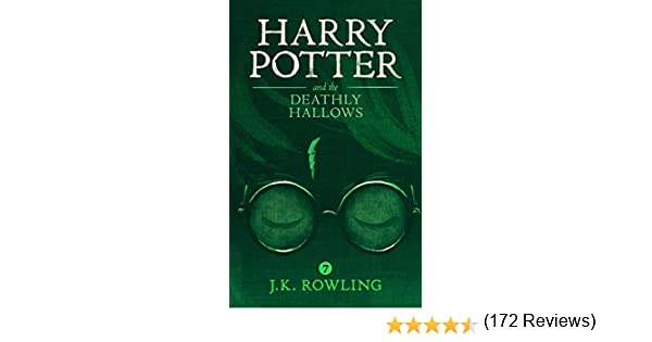 Harry Potter and the Deathly Hallows (English Edition) eBook: J.K. Rowling: Amazon.es: Tienda Kindle