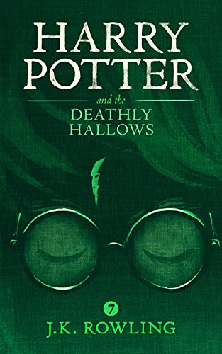 And hallows ebook harry the deathly potter
