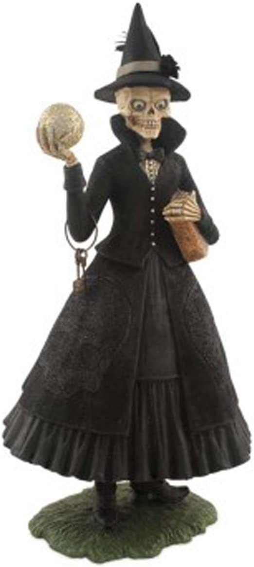 Bethany Lowe Halloween TD5041 Queen Of The Night Witch New 2016