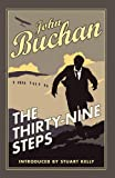 The Thirty-Nine Steps, Buchan, John, 1846971985