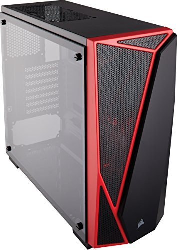 Buy tempered glass pc cases