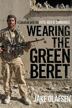 jake olafsen wearing the green beret free pdf