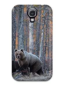 New Arrival Galaxy S4 Case Bear Case Cover