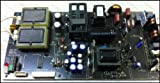 Repair Kit, POLAROID TDA-03211C, LCD TV, Capacitors, Not the Entire Board