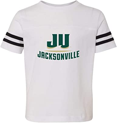 NCAA Jacksonville Dolphins T-Shirt V3
