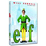 Elf (Le Lutin) (Bilingual)