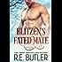 Blitzen's Fated Mate (Arctic Shifters Book 1)