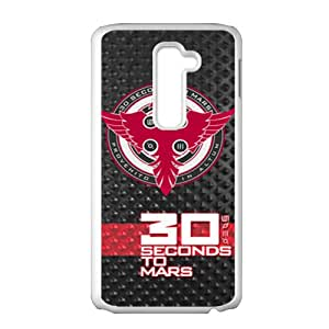 portadas de 30 seconds to mars Phone Case for LG G2