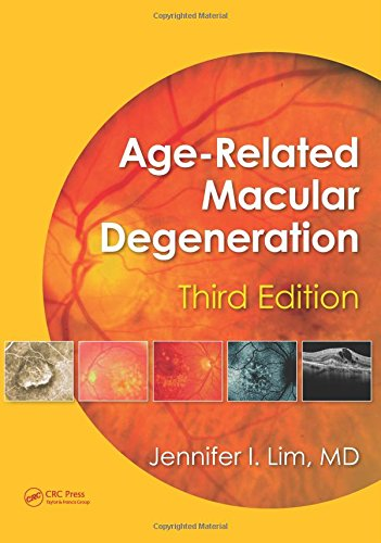Age-Kindred Macular Degeneration, Third Edition