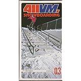 411 Vm Snowboarding