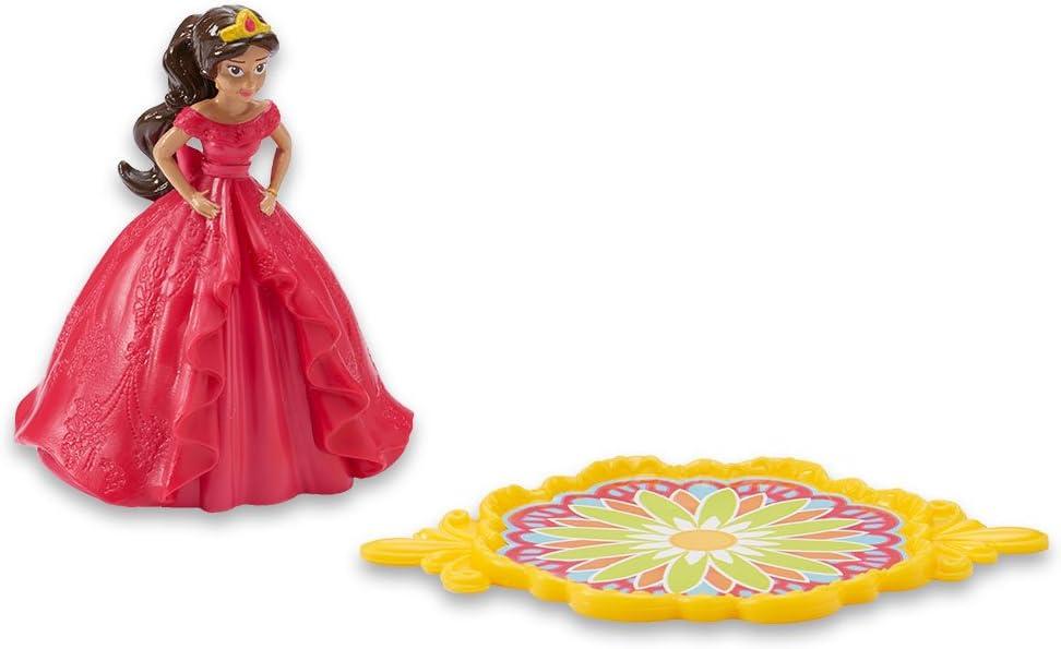 DECOPAC Elena of Avalor Crown Princess DecoSet Cake Topper