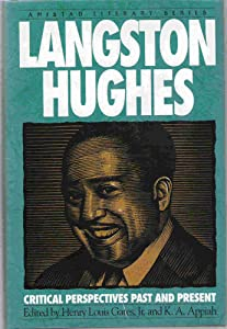 langston hughes a historical perspective The racial discrimination from romantic perspective: a postcolonial study of langston hughes's selected poems assist societal and historical.