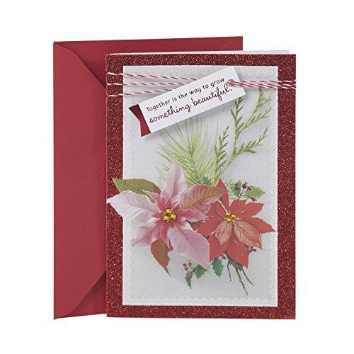 Hallmark Romantic Christmas Greeting Card for Significant...