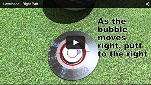 Levelhead Ball Marker Bundle Pack by Iron-Lad Golf (Image #6)