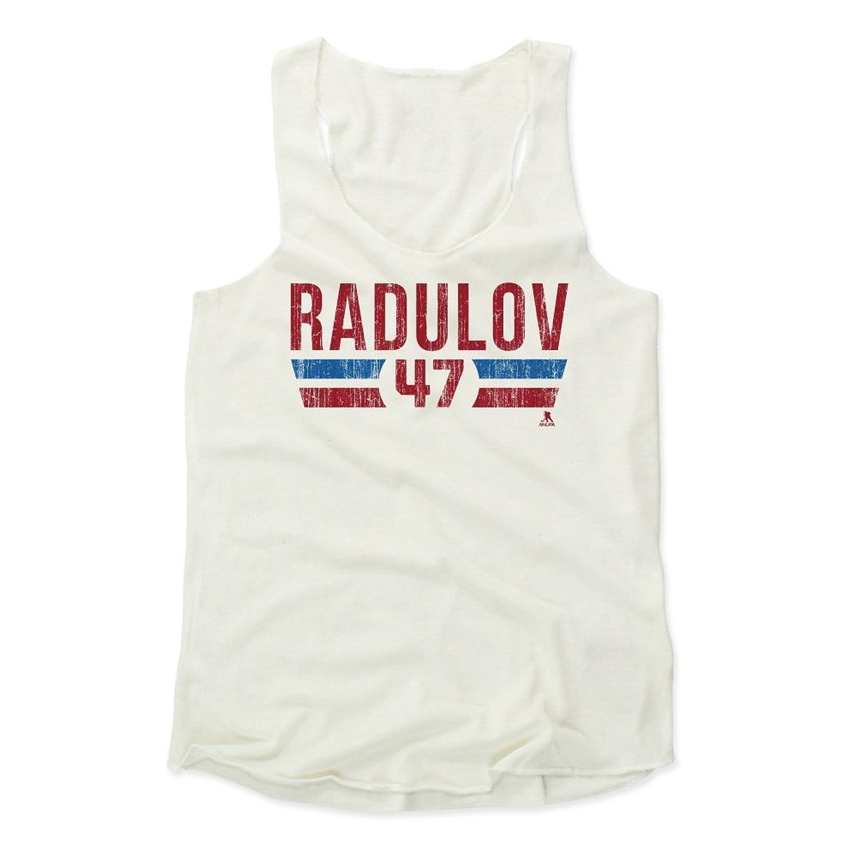 Alexander Radulov Font R Montreal Women's Tank Top