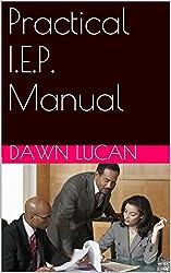 Practical I.E.P. Manual