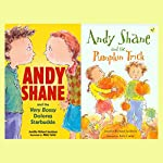 Andy Shane & the Very Bossy Dolores Starbuckle / Andy Shane & the Pumpkin Trick | Jennifer Richard Jacobson