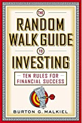 The Random Walk Guide To Investing Paperback