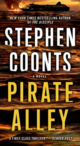 Pirate Alley: A Jake Grafton Novel (Jake Grafton Novels)