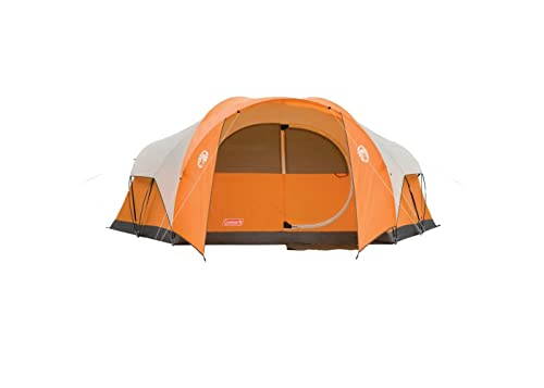 Coleman Bayside 8 Person Tent