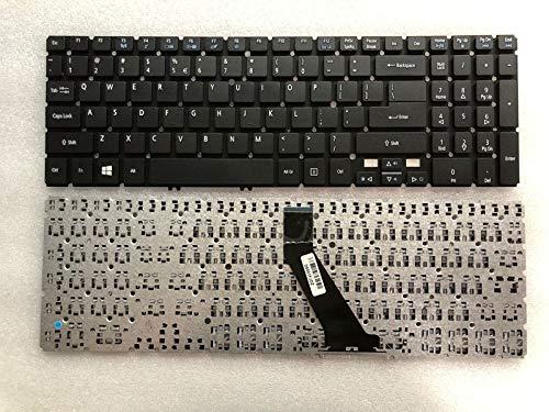 for Acer Aspire V5-573 V5-573G V5-573P V5-573PG Series Laptop Keyboard Black