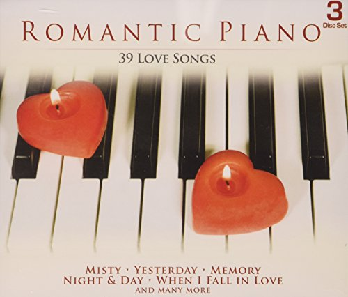 Romantic Piano Charles L Peters product image