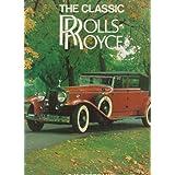 Rolls Royce-Classic Cars