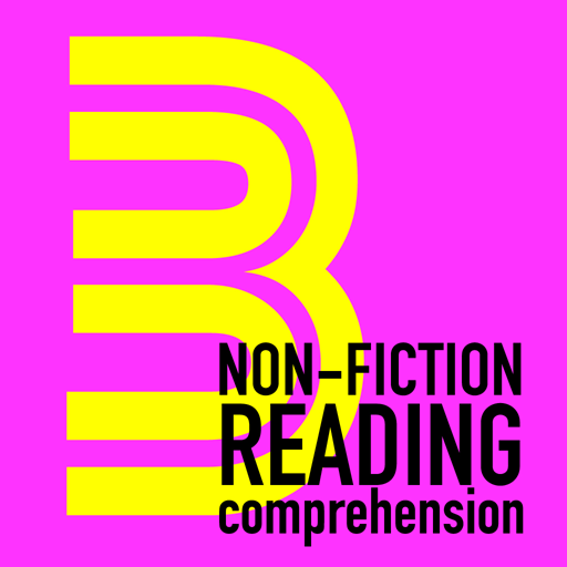 3rd Grade Non-Fiction Reading Comprehension