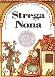 Strega Nona, Tomie De Paola, 0689817649