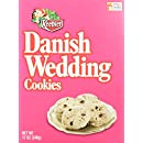 archway wedding cake cookies review keebler wedding cookies 12 ounce boxes 10816