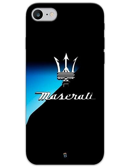 myphonemate maserati logo designer printed hard matte amazon in