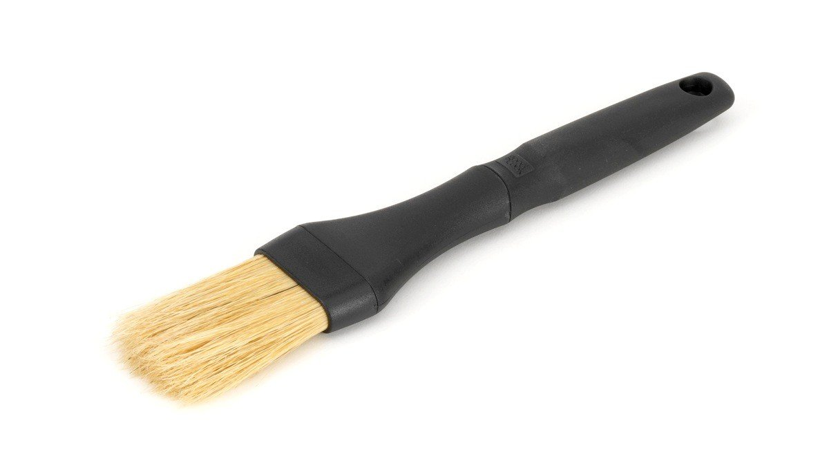 Touch Pastry Brush, Natural