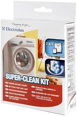 Electrolux 9029790582 Super-Clean-Kit - Producto de limpieza de ...