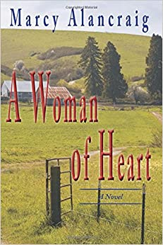 Book A Woman of Heart
