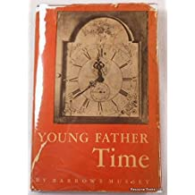 Young Father Time: A Yankee Portrait