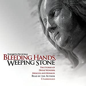 Bleeding Hands, Weeping Stone Audiobook