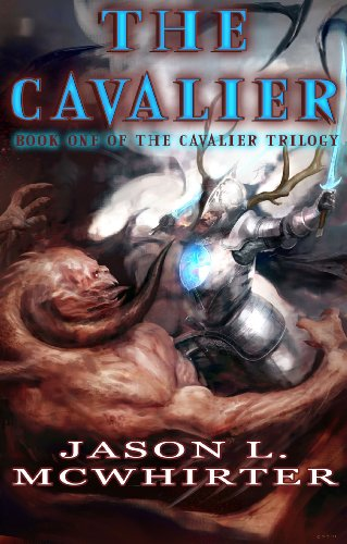 - The Cavalier (The Cavalier Trilogy Book 1)
